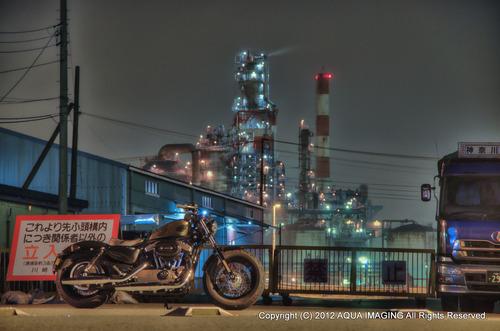Harley Davidson Sportster Forty-Eight XL1200