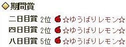 107回区間賞ゆ