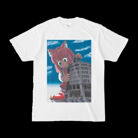 Tシャツ作ってみた