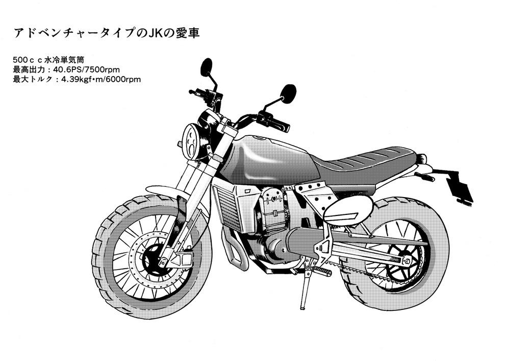 JK003