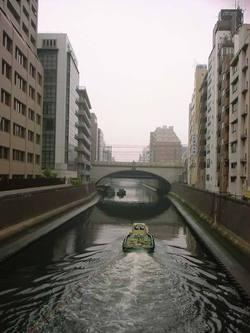 復活 東京歩きんボ 6