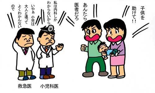日本の幼児救命は世界最悪水準?
