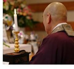 88歳女性からひったくり…僧侶を逮捕「パチスロやりたかった」 北海道余市町