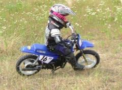 8歳男児が運転していたバイクが6歳女児に衝突 女児が重傷 群馬