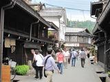 2013年6月上高地・飛騨高山 051