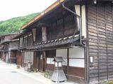 2013年6月上高地・飛騨高山 004