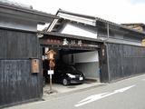 2013年6月上高地・飛騨高山 040