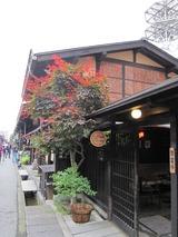 2013年6月上高地・飛騨高山 043