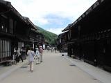 2013年6月上高地・飛騨高山 001
