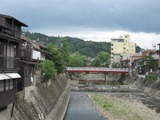 2013年6月上高地・飛騨高山 052
