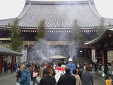 浅草寺観音堂(本堂)