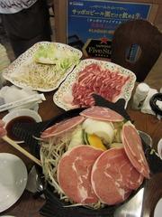 各種ラム肉