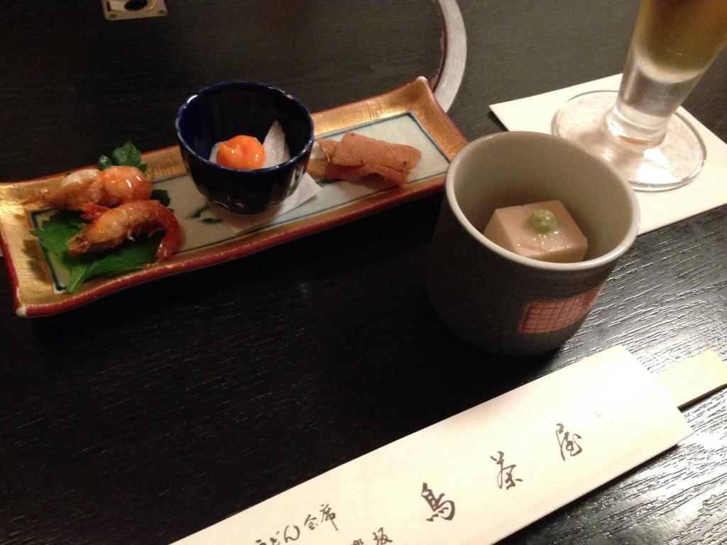 神楽坂鳥茶屋本店