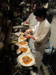 サラファン厨房