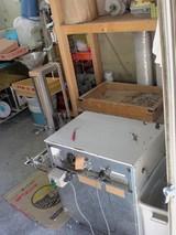 生麺袋詰め機
