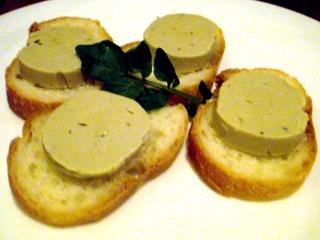 自家製カニ味噌バター