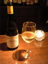 白ワイン@みれじむ