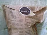コルネドールの包装