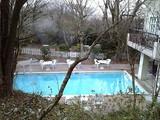 オーミラドー本館温水プール全景