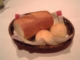 パン2種@ラベイユ
