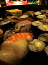 Enter the Sushi