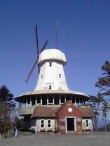 2007年2月12日の風車
