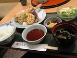 彩定食@銀座天國横浜店