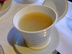 スープ@オーミラドーの朝食