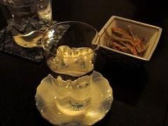 冷酒大吟醸 萩の鶴