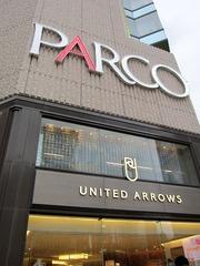 PARCO@Sapporo