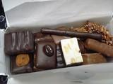 スイス土産のチョコレート