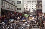 福佑商厦(上海福民街小商品市場)