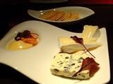 チーズ盛り合わせ@MASQ