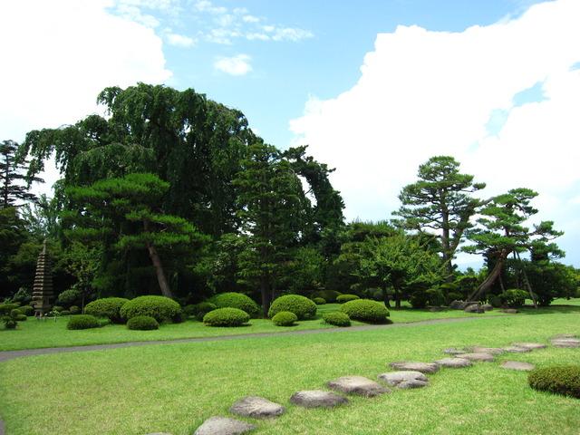 藤田記念庭園@弘前