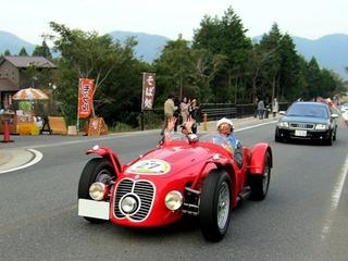 1947 Maserati A6 GCS Series 1