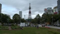 札幌大通公園テレビ塔