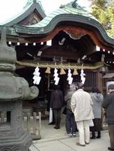 乃木神社@下関