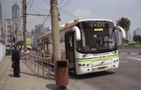 926番始発バス停