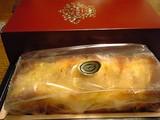 洋梨のパウンドケーキ@歐林洞