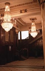 和平飯店南楼