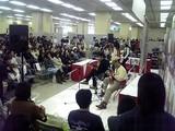 キチ先生のコンサート@YBRC 7th Rabbit Show