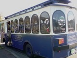 Kiyosato Picnic Bus