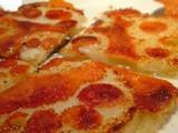 レンコンチーズ焼き