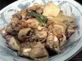 地頭鶏(じとっこ)丼