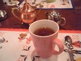 紅茶@スカンディア