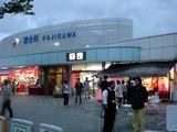 東名富士川SA