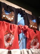 今年の干支デザインTシャツ@C-PIX