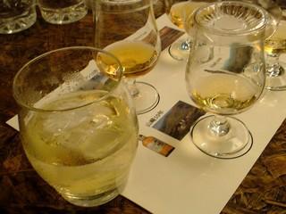 サントリー資本各種ウィスキー