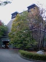 サントリー白州蒸溜所ウイスキー博物館