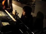 Pianist Mr. Honma